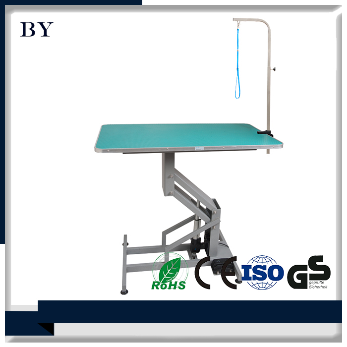 High quality electric dog grooming table