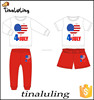 bulk wholesale clothing boutique outfits for july 4th holiday costume