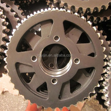 factory directly spare parts motorcycle cd70 sprocket cheap price