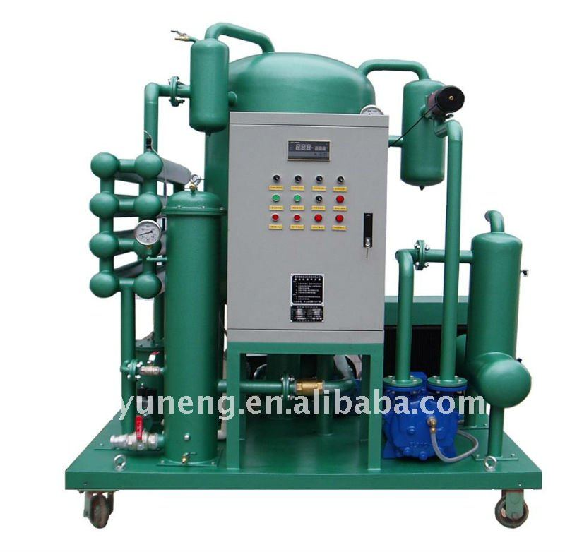 Hydraulic Oil Purifier, Ship Oil Purification, Oil Reclamation
