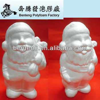 2013 hot-selling decorative craft christmas santa