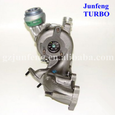 GT1749V Turbo for Seat Leon TDI S with PD UI Engine turbo 713672-5006 03G253016N