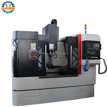 cnc vertical machining center /Metal CNC Milling Machine 5 Axis VMC850
