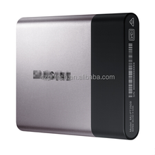 Brand and New Portable storage ssd 250GB USB 3.1 external ssd encrypted storage