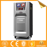 Heavy duty digital nitrogen tire inflator for tire inflation IT682 with CE