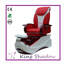 Kingshadow pedicure chairs and basins spa pedicure chair foot peducire chair remote control
