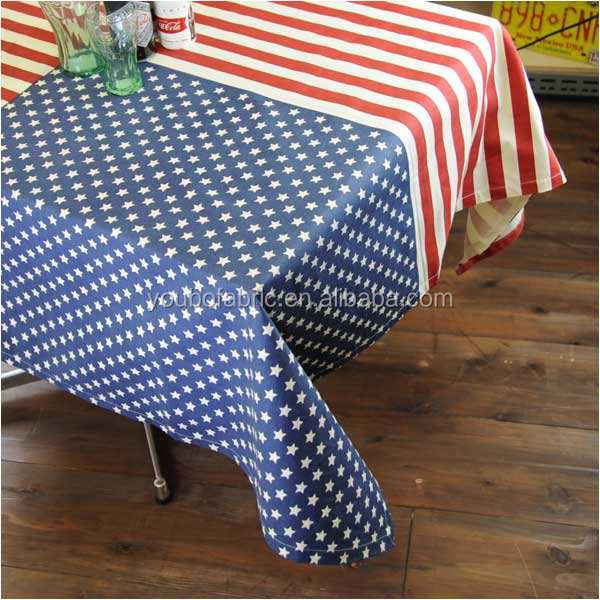 Hometextile dinning room furniture decor,table set cloth ,custom printed design table fabric