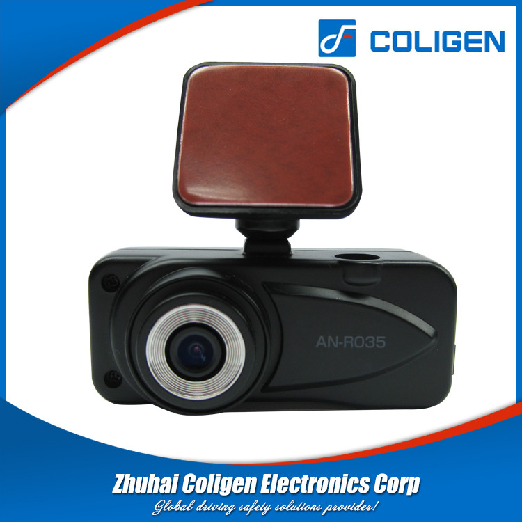 2016 H.264 wide angle recorder video for car