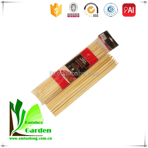 BBQ Tool/ Bamboo Skewers for Chicken