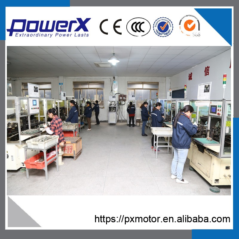 PX-PR-KS Industrial Dry Electric Motor for Vacuum Cleaner