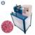 Full-automatic waste plastic recycling machine or small plastic granulator