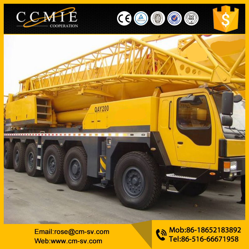 The lowest price kato crane 70 ton with low