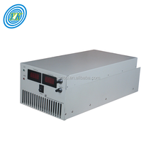Single output type 24v 400A 9.6KW asjustable dc power supply