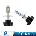 CE E-mark RoHS Certification and LED Lamp Type ZES led headlight