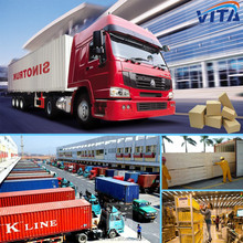 40HQ container shipping services go to Hamburge,Germany