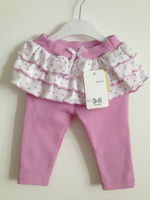100% cotton infant baby pant, baby wear, baby clothes for kids