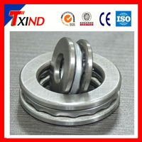 super universal ball bearing joint