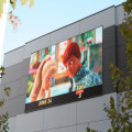 LED Screen In Pitch 6mm/P6 P8 P10 Outdoor Screen Slim LED Display Panel for Advertising
