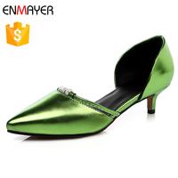 2017 new arrivals Pu upper large size cheap women shoes