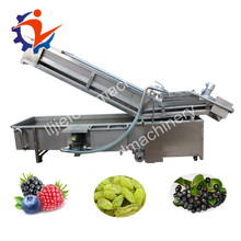 Industrial Automatic Cabbage Lettuce Broccoli Leaf Salad Vegetable Washer Washing Machines
