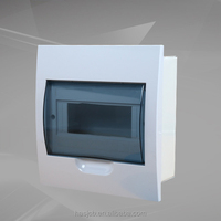 wholesale TSM 12 way mcb electrical distribution box