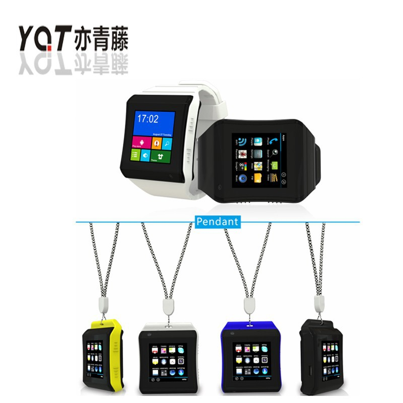 Cheapest Wrist Watch Phone 3G Mobile Phone with WIFI,GPS EC720