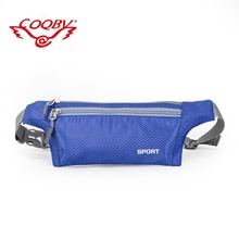 Waist pouch Type and Polyester Material kids waist bag bum bags