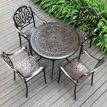 wrought bulk outdoor furniture