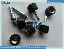 water hose fitting M22X1.5 water insert hose end fitting high pressure water fitting