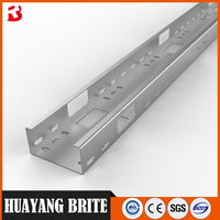 2016 top quality cable tray , cable tray sizes , cable tray prices with low price
