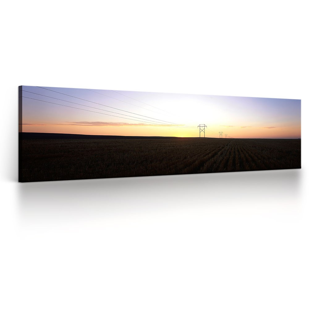 3 panels Landscape Giclee Canvas Prints on Canvas Wall Art Modern Pictures Paintings Artwork for Living Room