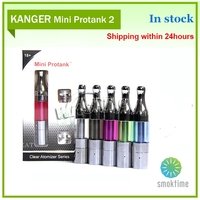 Original And Genuine Kanger Mini Protank 2 With 5Colors Wholesale