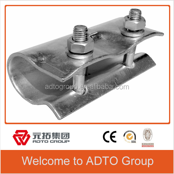bs1139 standard galvanized swivel scaffolding pipe clamp swivel industrial coupler