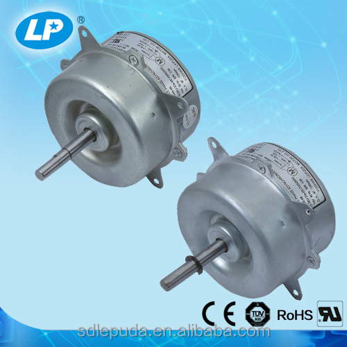 PLD Capacitive motor YDK40-4B for Portable Air Conditioner fan motor