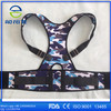 light weight and high quality materials magnetic postural back support