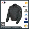 Customized Windproof Textile Reflective Moto Racing Jacket