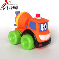 EN71 approved manufacturer plastic car promotional toys for kids