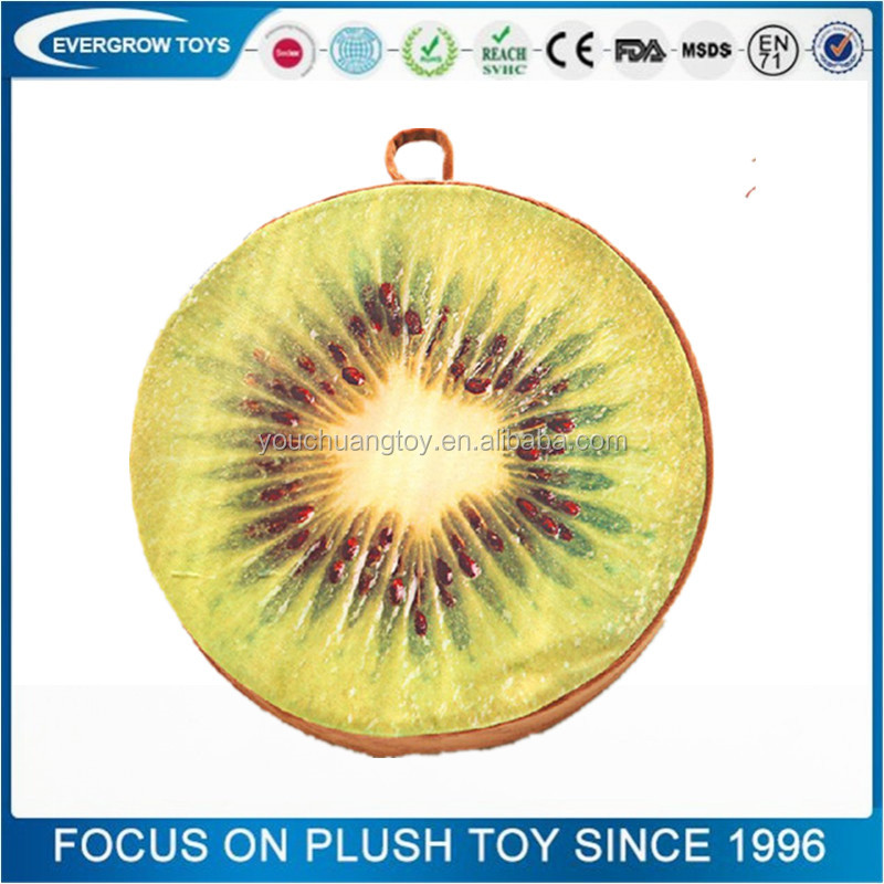 hot sale creative pillow lifelike plush kiwi bird toy