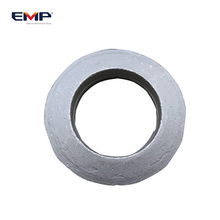 Steel Forged Ring Bearing Blank Industrial Steel Forging Rings