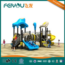 FEIYOU Dream Sail series Serie China multiple commercial/yard/school/park/restaurant kids play ground indoor