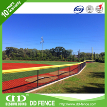 AFA certified rabbit cage/ safety nets/ sport fence (chain link)