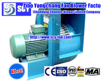 Good price Axial-flow air change aeration fan/Exported to Europe/Russia/Iran
