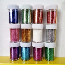 hobby lobby glitter dust powder