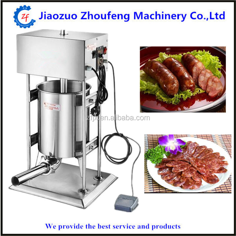 List manufacturers of used sausage stuffer buy used sausage used sausage stuffer with 3l5l5l12l15l capacity for sale sciox Image collections
