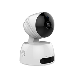 complete 360 HD coverage 720p network coms microphone ip wireless camera for warehouse and home security
