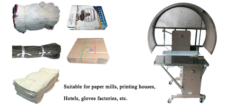 Vegetable Banding Machine