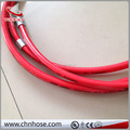 2016 hot sale Nylon Light Hose Tear Strength Perfect used for Industry for Nylon Braided Hose Pipe