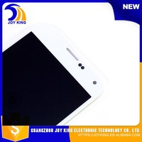 Best Buy Alibaba express wholesale touch screen digitizer for s5 , for original samsung galaxy s5 phone unlocked lcd panel hot !
