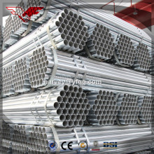 hot sale large diameter 16 inch schedule 40 galvanized steel pipe youfa brand