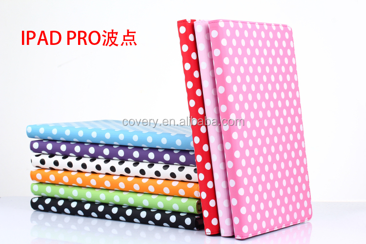 360 Rotating Stand Flip PU Skin Cover Case For iPad 5 6 Air 2 3 4 Mini Flip